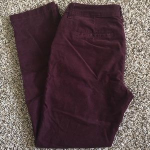 a new day Corduroy Pants